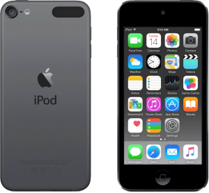 black-ipod-touch